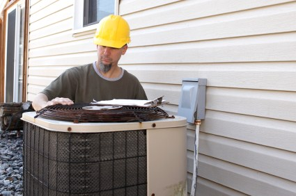 Air Conditioning Contractor in Thompsons Texas