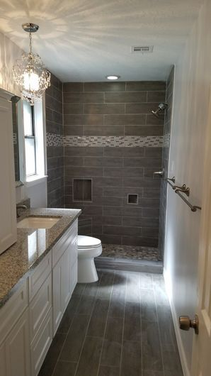 Bathroom Remodel in Richmond, TX (1)