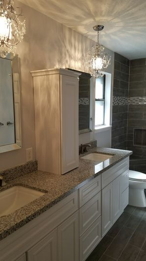 Bathroom Remodel in Richmond, TX (2)