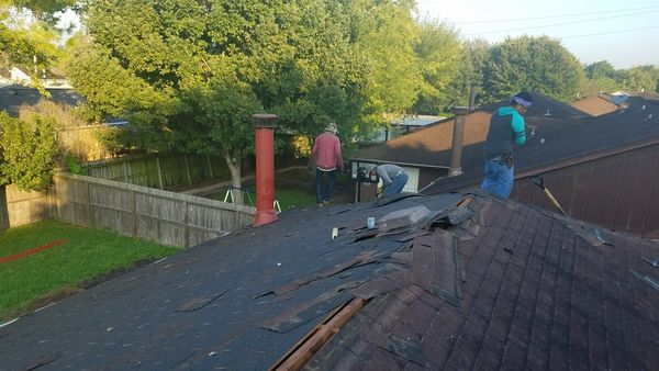 Roofing Repair in Richmond, TX (1)