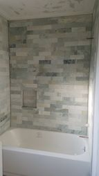 During & After Shower Renovation in Richmond, TX (2)