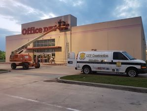 Commercial Painting in Richmond, TX (1)