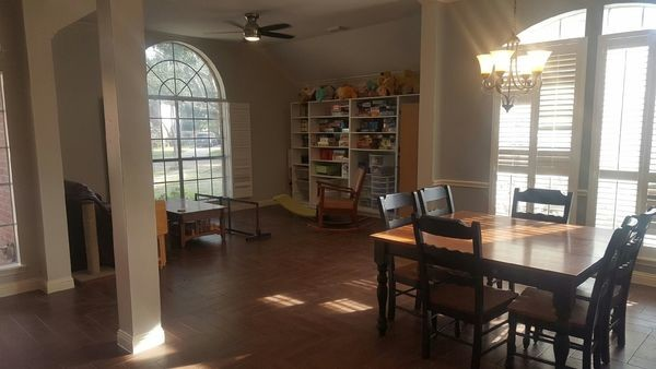 New Flooring Installed & Interior Painting in Richmond, TX (1)