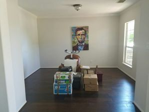 Interior Painting in Katy, TX (2)