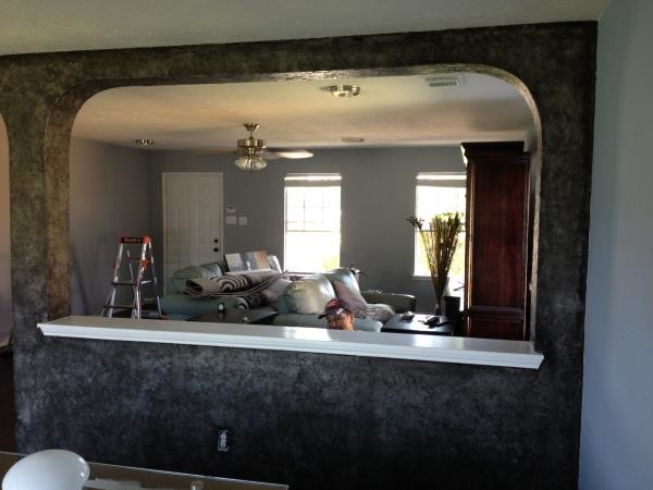 Faux Finishes in Rosenberg TX