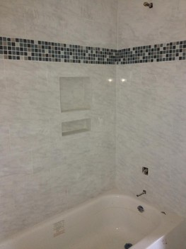 Shower Remodeling in Houston, TX