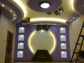 Wall and Ceiling Design Carpentry, New light Installation for a theater room Sugarland, TX