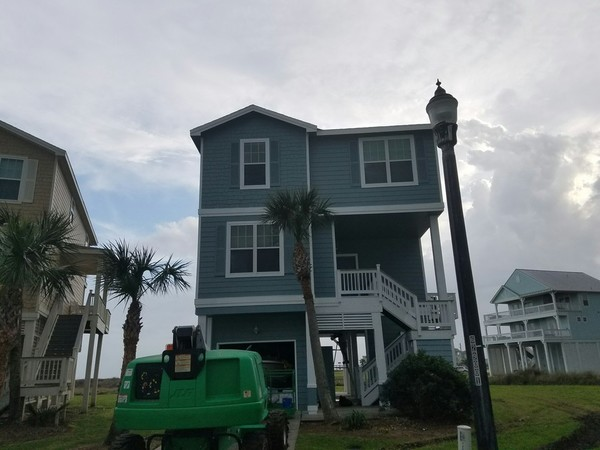 House Painting in Angleton, TX (3)