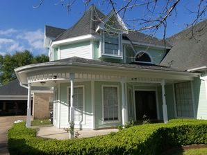 Exterior Painting in Sugar Land, TX (2)